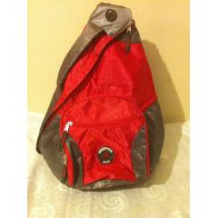 METROPACK - LOST TRAVELER S�rt �antas�