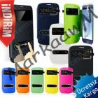 Samsung i9082 Galaxy Grand Duos KILIF FL�P COVER