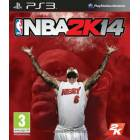 PS3 NBA 2K14 NBA2K14%100 PAL