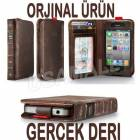 IPHONE 5 KILIF BOOKBOOK C�ZDANLI KILIF S�PER SET