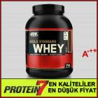Optimum Nutrition Whey Protein Tozu 2273 gr.