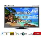 Vestel 22PF5065S (56cm) FULL HD UYDULU LED TV