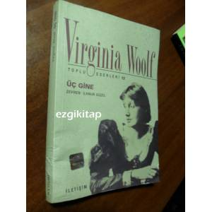 �� gine - virginia woolf
