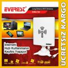 EVEREST EWN-720 KABLOSUZ W�RELESS ADAPT�R
