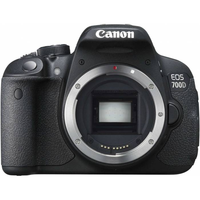 Canon EOS 700D BODY Rebel T5i  �OK F�YAT