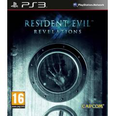 RESIDENT EVIL REVELATIONS PS3 OYUN (GAMECLUB)