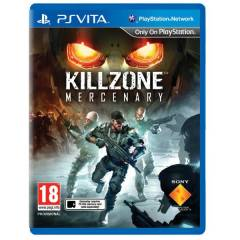 K�LLZONE MERCENARY PS VITA OYUN **GAMECLUB