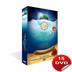 Hz.Muhammed (sav)in Hayat� 15 Dvd Film