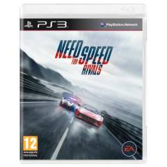 Need For Speed Rivals Ps3 Oyun - Stoklarda