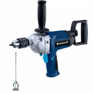 Einhell BT-MX 1100E Boya ve Har� Mixeri 1050 W
