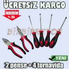TARQ 6 PAR�A PENSE VE TORNAV�DA SET� �ND�R�ML�!
