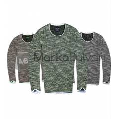 MACHINIST SLIM FIT BODY KAZAK GFM