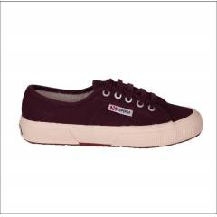 SUPERGA 2750 COBINU Bordeaux