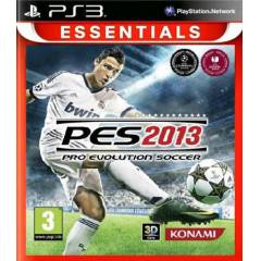 PES 2013 ESSENTIALS PS3 OYUN T�RK�E (WORLDBAZAAR