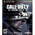 CALL OF DUTY GHOSTS PS3 OYUN JELAT�NL�  -SIFIR-