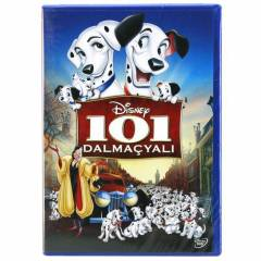 101 Dalma�yal� 2 Patch'in Londra Maceras� DVD Fi
