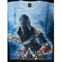 ASSASS�NS CREED T���RT