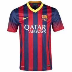 N�KE FCB HOME BAR�A BARCELONA FORMA  532822-413