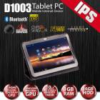 "ARTES TABL D1003 IPS 10.1""/1GB/16GB HDD AND 4,1"