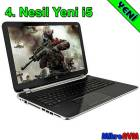 HP Laptop i5 4200U 8GB 1TB  2GB Ekran Kart�