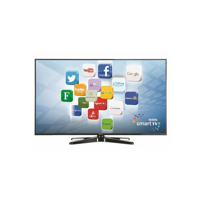 Vestel Smart 42PF7175 106 Ekran Led Tv