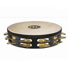 Meinl STAH2BBK 10 in� Headed Wooden Tambourine