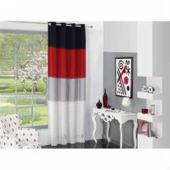 US Polo Home Collection Haz�r Perde Halkal�