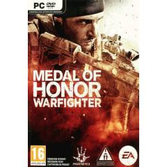 PC MEDAL OF HONOR WARFIGHTER ORJ�NAL