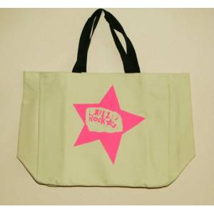 KILLROCKSTAR Official Merchandise Tote Bag