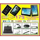 TABLET PC ANDRO�D CONCORD  ��FT KAMERA �ZELL���