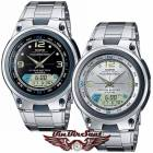 CASIO AW-82D FISHING GEAR - BALIK AVI ZAMANI