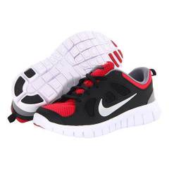 Nike �ocuk Ayakkab�s� - Free Run 5.0 Red