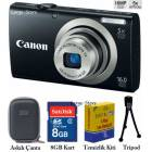 CANON A2400 16 MP HD Dijital Foto�raf Makinesi