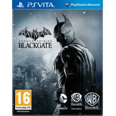 BATMAN BLACKGATE V�TA OYUN   ((( WORLDBAZAAR )))