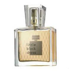 AVON Little Black Dress 30ml KARGOSUZ FATURALI