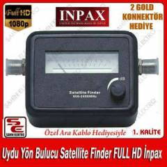 Uydu Y�n Bulucu Satellite Finder FULL HD �npax