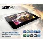 PolyPad 9716 HD 9.7' IPS Ekran 16GB 3G Tablet P