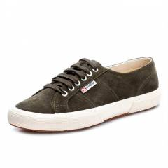 SUPERGA 2750-SUEU Military Green