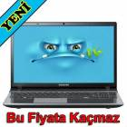 "Samsung Laptop C847 2GB 320GB 15.6""Led Ekran"