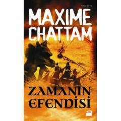 Zaman�n Efendisi - Maxime Chattam - Do�an