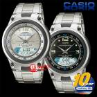 CASIO AW-82D FISHING HUNT�NG GEAR KOL SAAT�