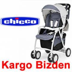CHICCO SIMPLICITY PLUS PUSET GALAXY