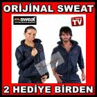 TERMAL SAUNA E�OFMAN OR�J�NAL SWEAT