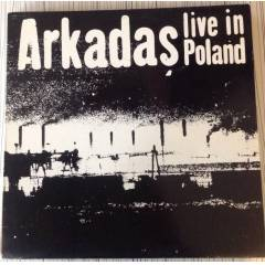 ARKADA�-LIVE IN POLAND