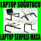 Laptop So�utucu Sehpas� Laptop Masas� 1. Kalite