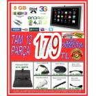 TABLET PC ANDRO�D CONCORD  706S YEN� MODEL