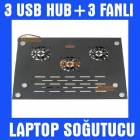 Laptop So�utucu Masas� Laptop Sehpas� Stand� 004