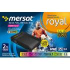 MERSAT ROYAL M�N� D�J�TAL FULL HD UYDU ALICISI