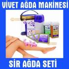 Sir A�da Makinesi Sir A�da Seti Kartu� Is�t�c�