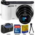 Samsung WB150F 14MP HD WiFi Foto�raf Makinesi